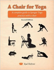 Eyal Shifroni A Chair for Yoga